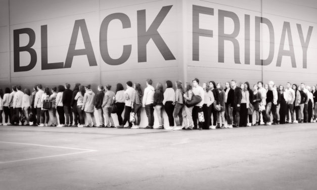 5 Marketing Tips for Black Friday And Cyber Monday